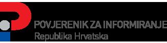 Povjerenik Logo
