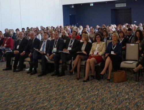Održano prvo Godišnje savjetovanje službenika za informiranje, Amadria Šibenik, 15.-16. listopada 2019.