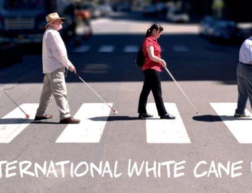 U okviru Međunarodnog dana bijelog štapa predstavljena kampanja za digitalnu pristupačnost