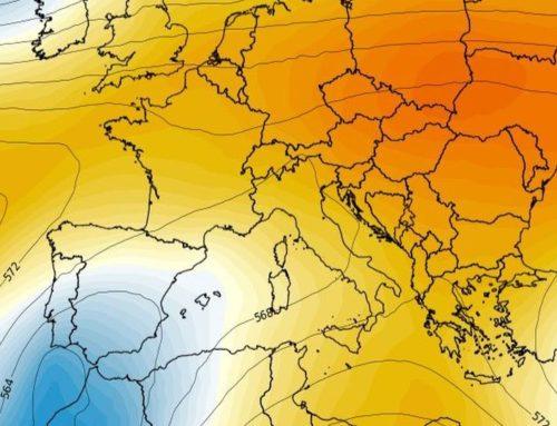 Državni hidrometeorološki zavod objavljuje informacije o klimi i vremenu u otvorenom obliku
