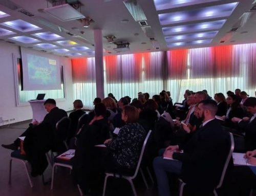 """Projekt ODEON: radionica """"Otvoreni podaci u Republici Hrvatskoj"""""""