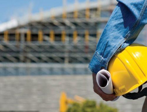 Obavijest o pokretanju postupka javne nabave radova