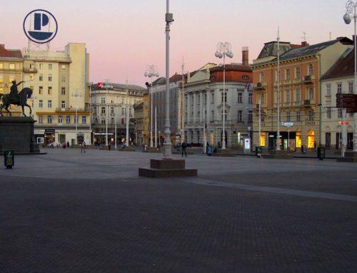 Pravo na pristup informacijama u posebnim okolnostima uzrokovanim bolešću COVID-19 i potresom u Zagrebu